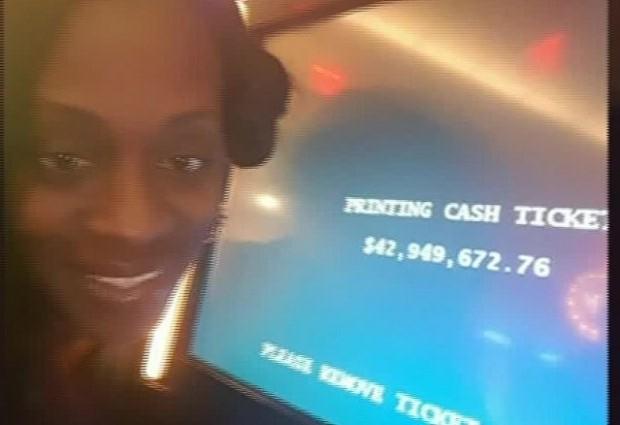 Казино отказва да изплати джакпот от $43 милиона