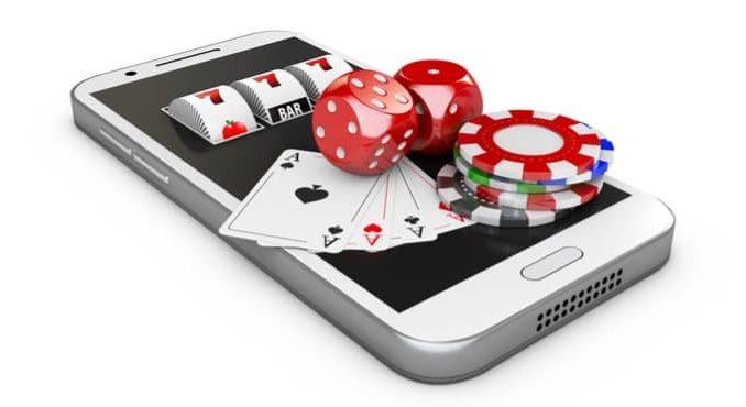 Смартфонът - бъдещето на казино игрите